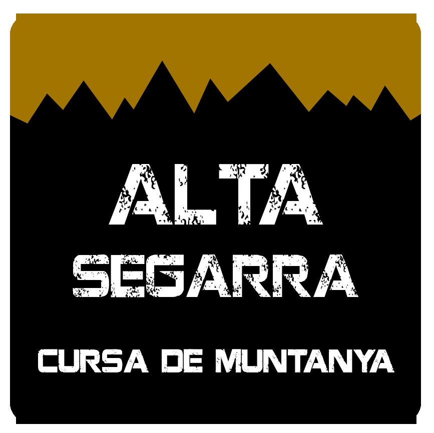 Pàgina web de la cursa Alta Segarra